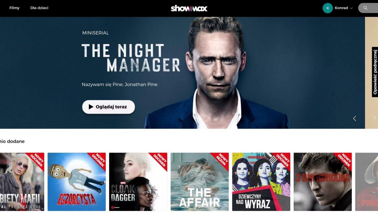 showmax www