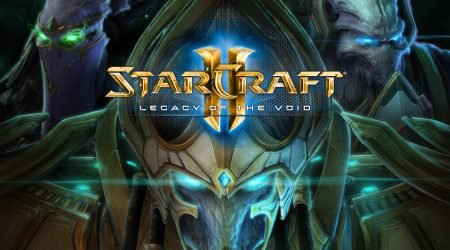 StarCraft SCII