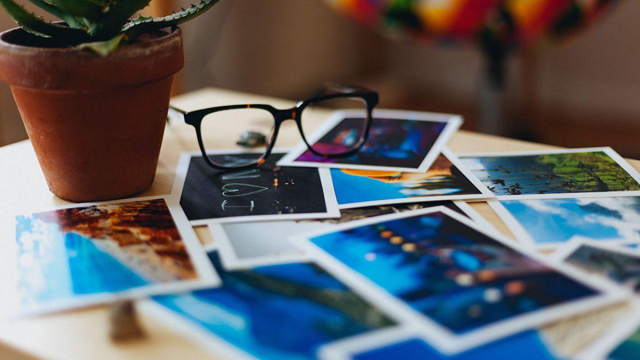 archiwizacja zdjęć wydruki