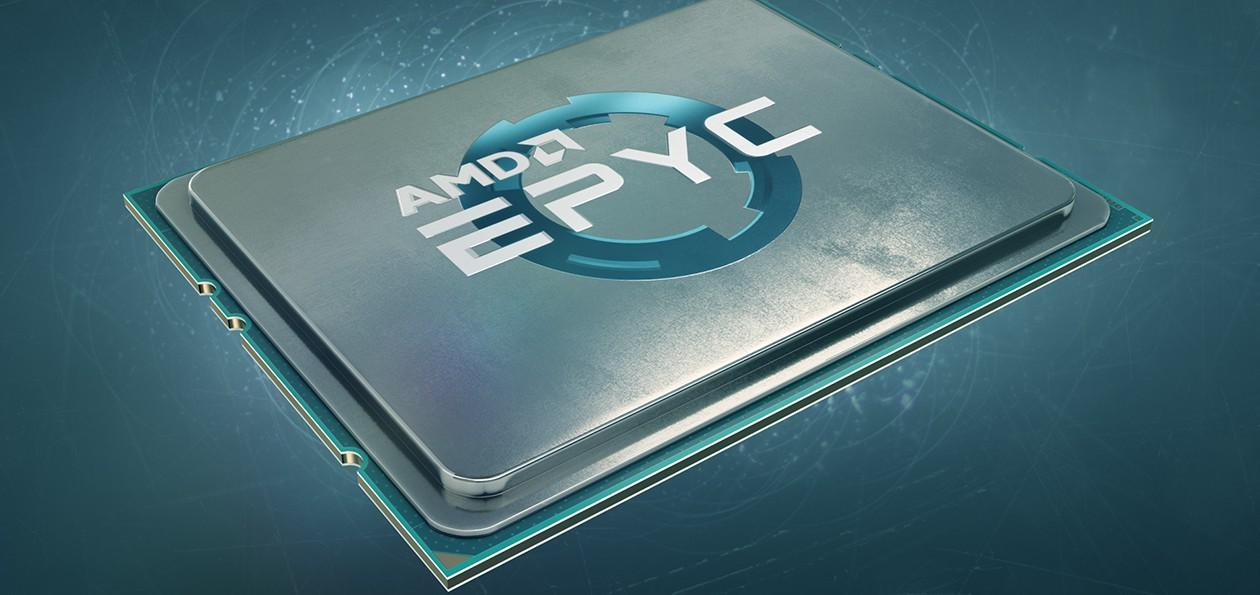 epyc od AMD