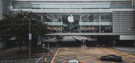 apple car kradzież