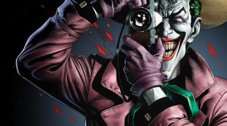 Nowy film o Jokerze