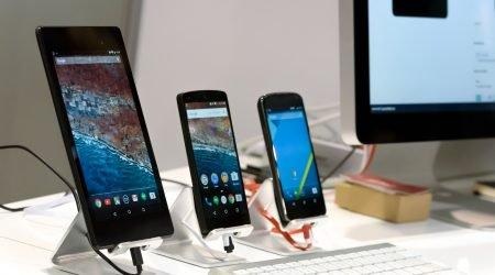 wymiana smartfonów
