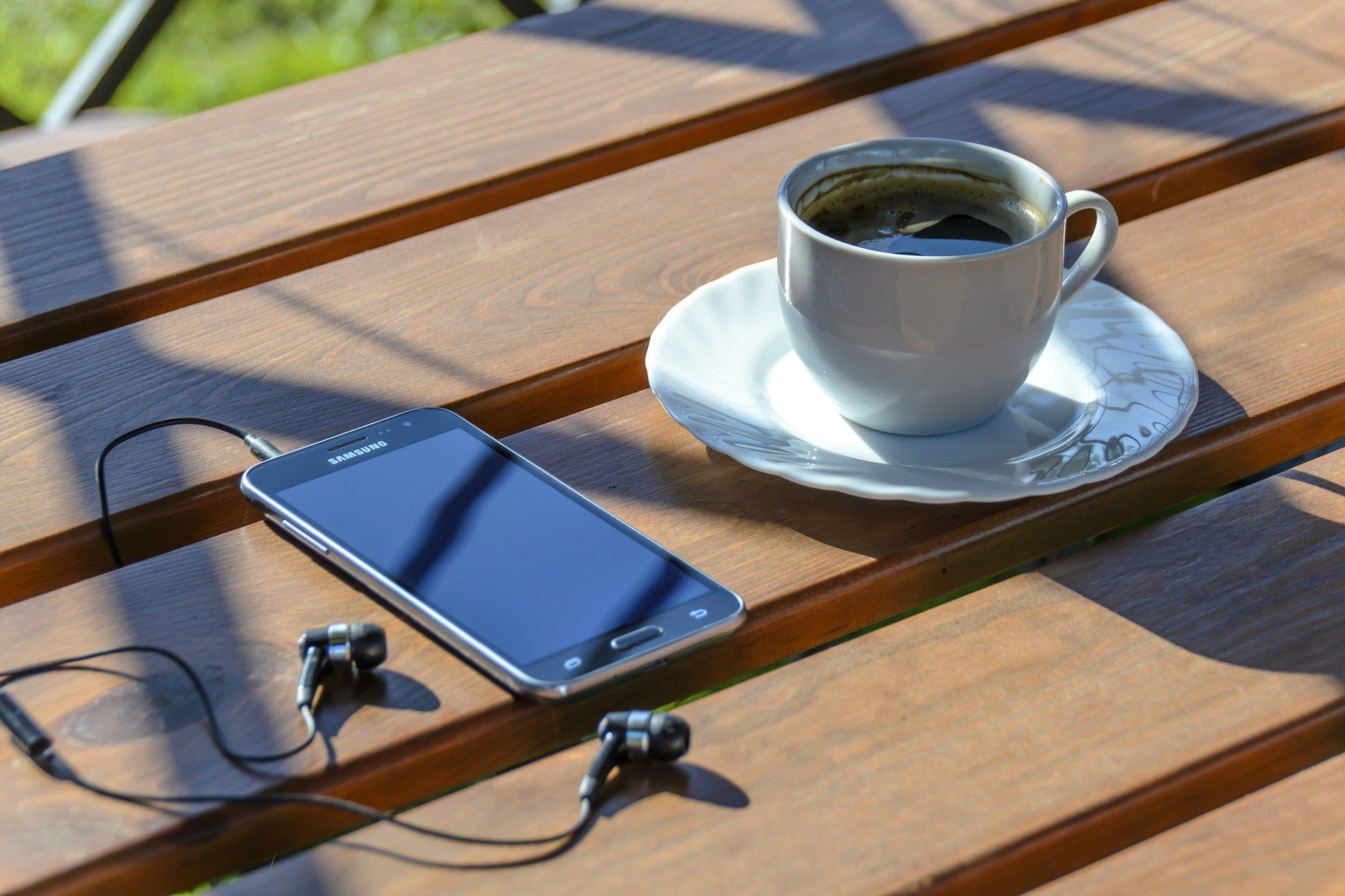 odnowione smartfony