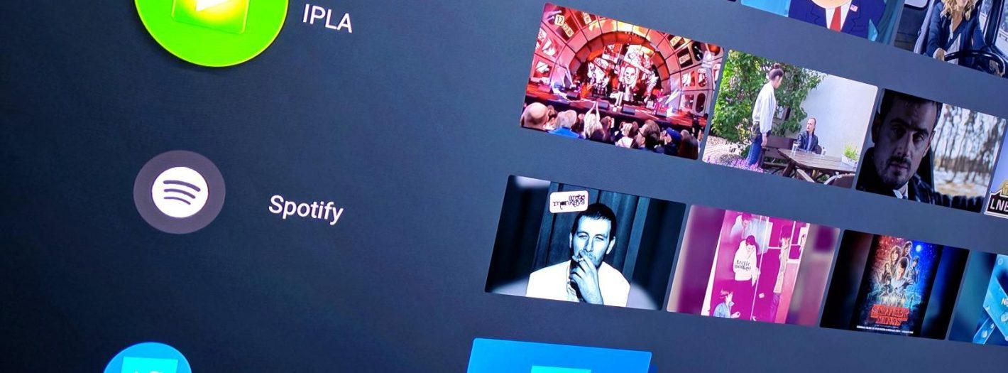 android tv 8 oreo
