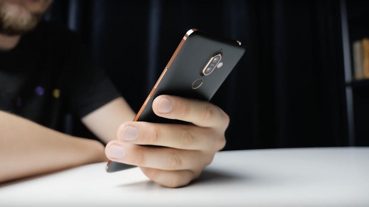 smartfon za ponad 2000 złotych