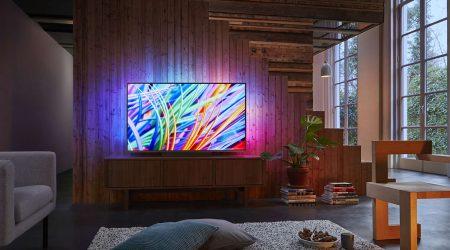 Mimo kilku ale, Philips 8303 jest telewizorem który postawiłbym w swoim salonie...