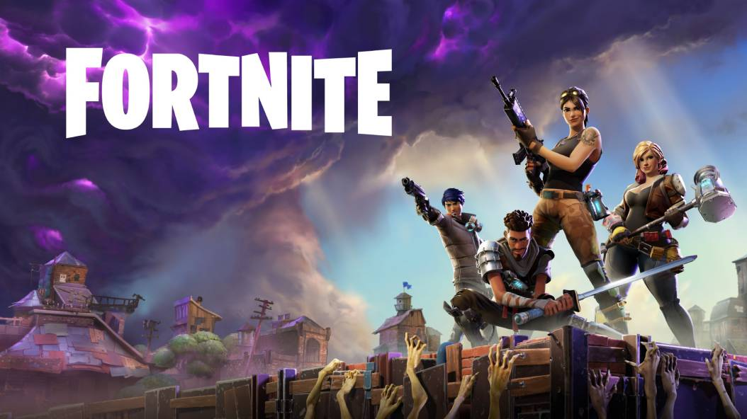 fortnite crossplay android ios