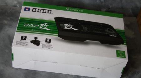Real Arcade Pro V Kai