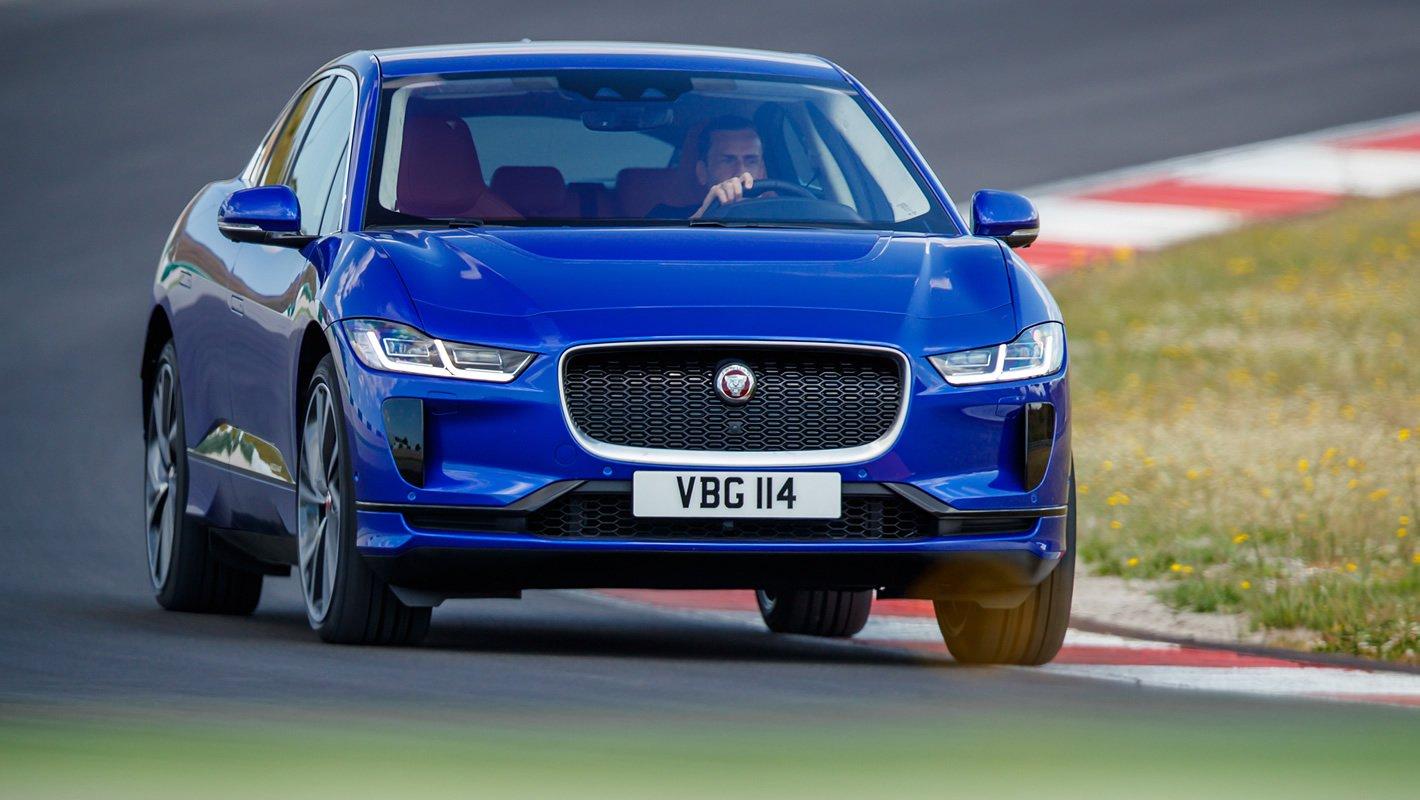 Jaguar I-Pace - polskie ceny