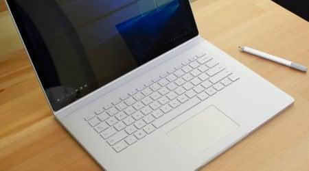 Po miesiącu z Surface Book 2 trudno myśleć o innych komputerach