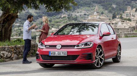 Golf GTI kolejną ofiarą nowych badań zużycia paliwa