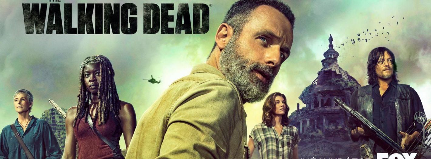9. sezon serialu The Walking Dead