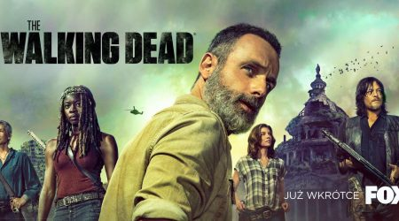 9. sezon serialu The Walking Dead
