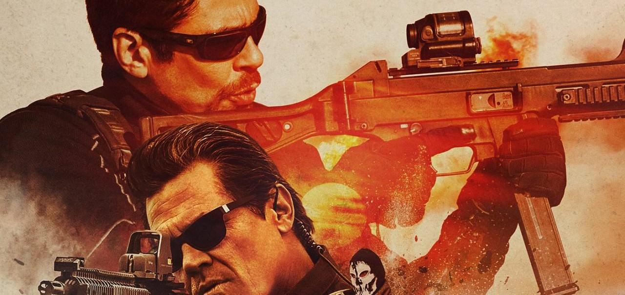 Sicario 2: Soldado mógł być genialnym filmem