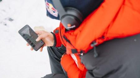 atak na K2 relacja Andrzeja Bargiela