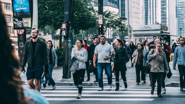 bezpieczne przejścia dla pieszych