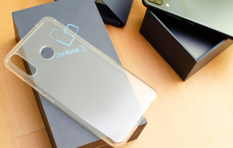 Zenfone 5 etui
