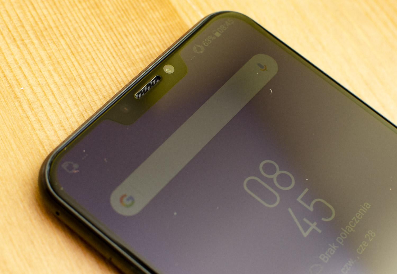 Wyświetlacz Zenfone 5 test