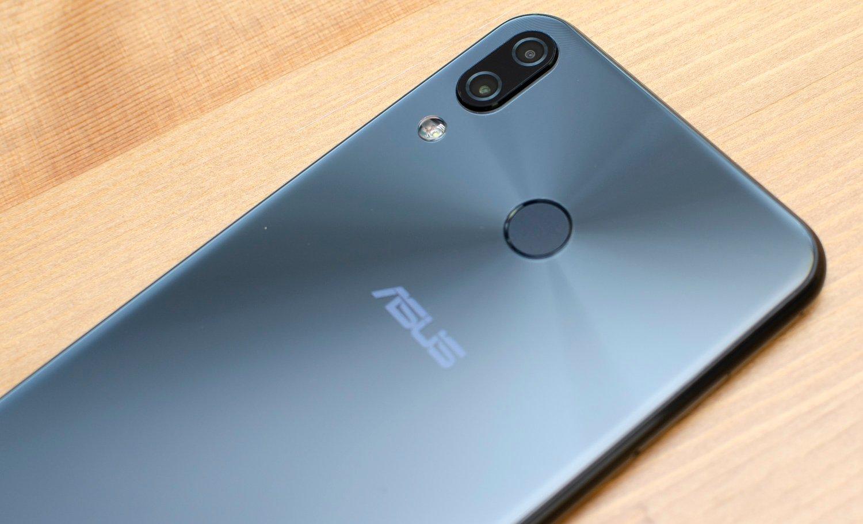 Zenfone 5 test recenzja