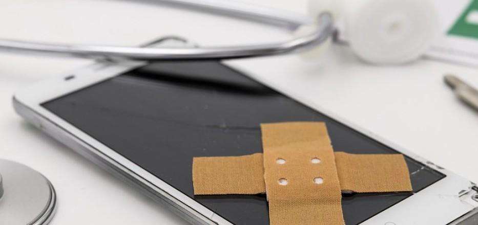 samsung niezniszczalne ekrany w smartfonach