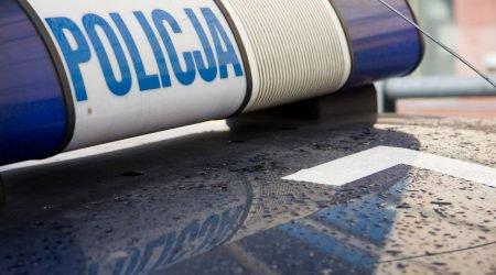 nagrywanie interwencji policyjnych