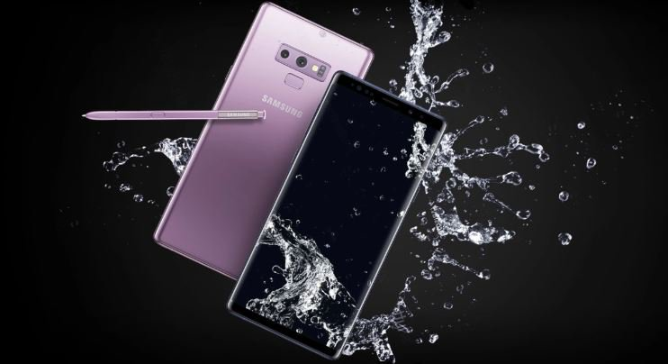 najlepsze smartfony