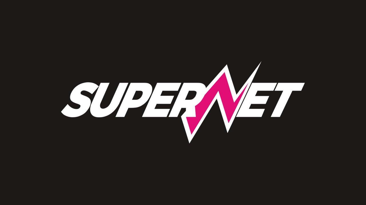 supernet w T-Mobile