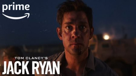 jack ryan tom clancy serial
