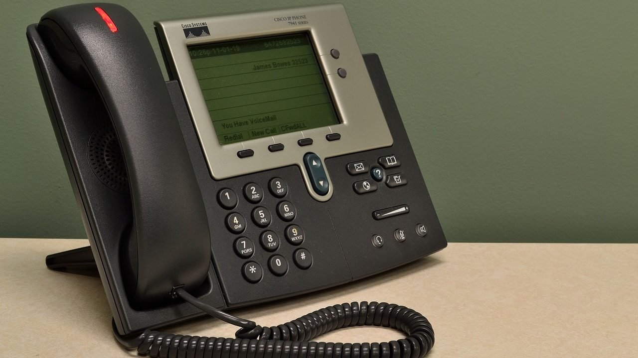 Rodo a telemarketerzy