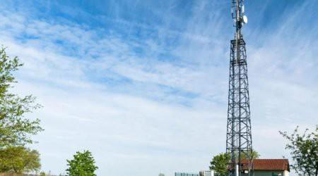 sieć nowej generacji 5G