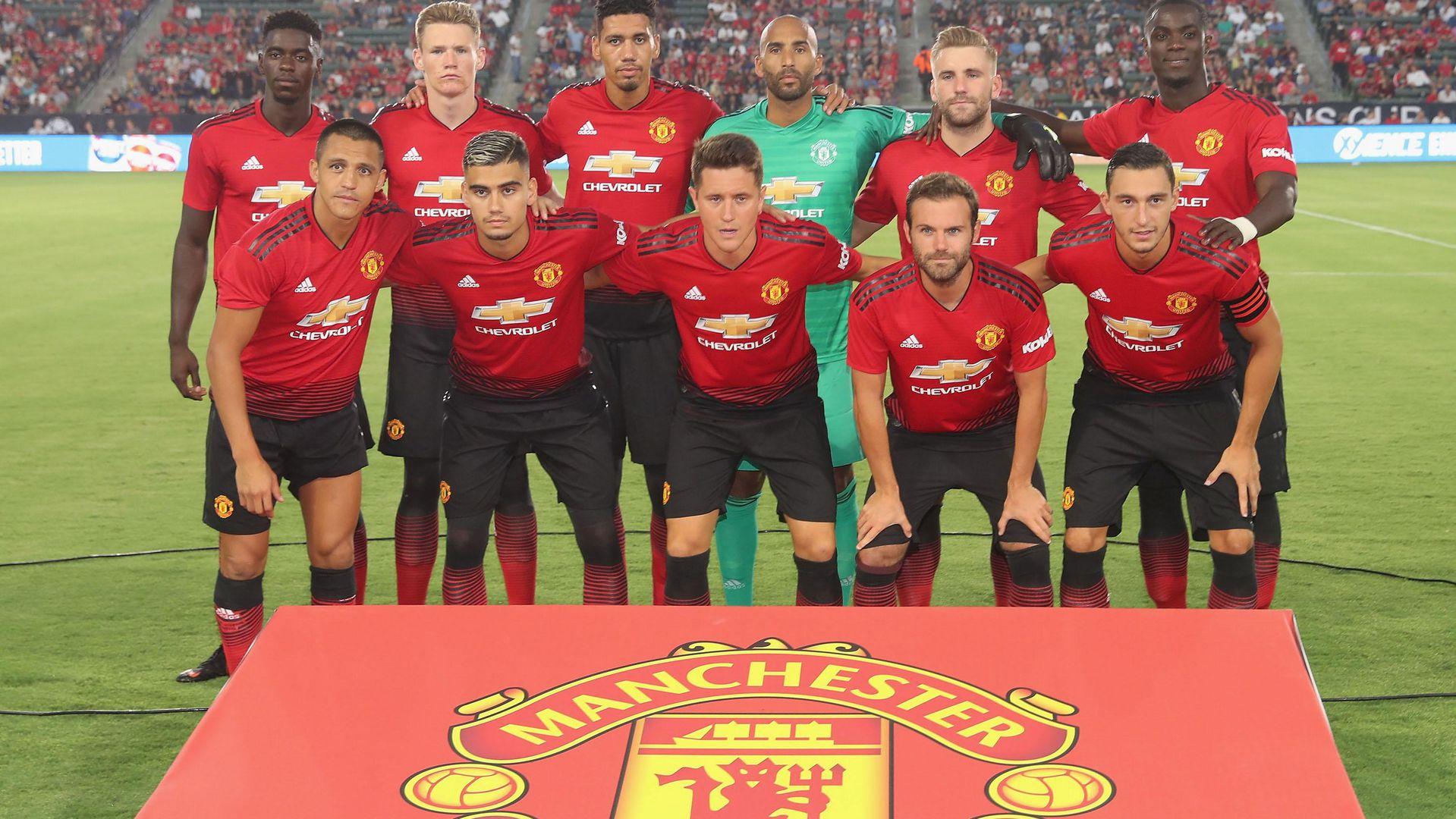 Apple wart bilion dolarów a koszt Manchester United