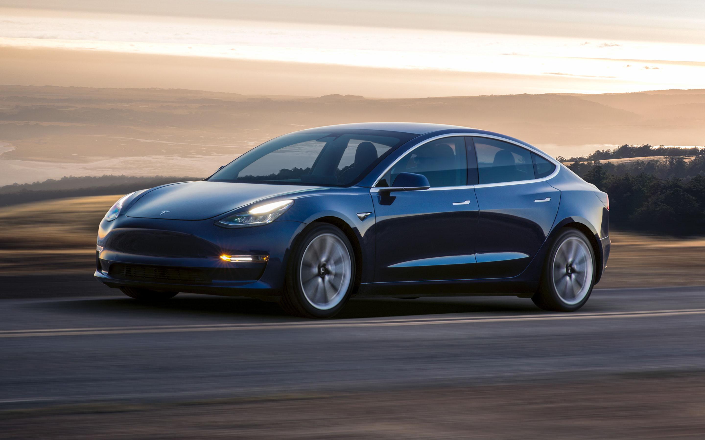 Koszt Tesla 3 w ujęciu 1 biliona dolarów