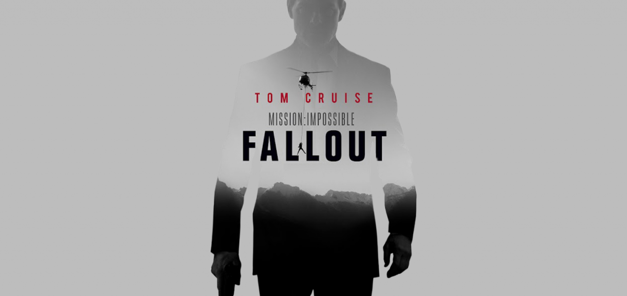 recenzja mission impossible fallout