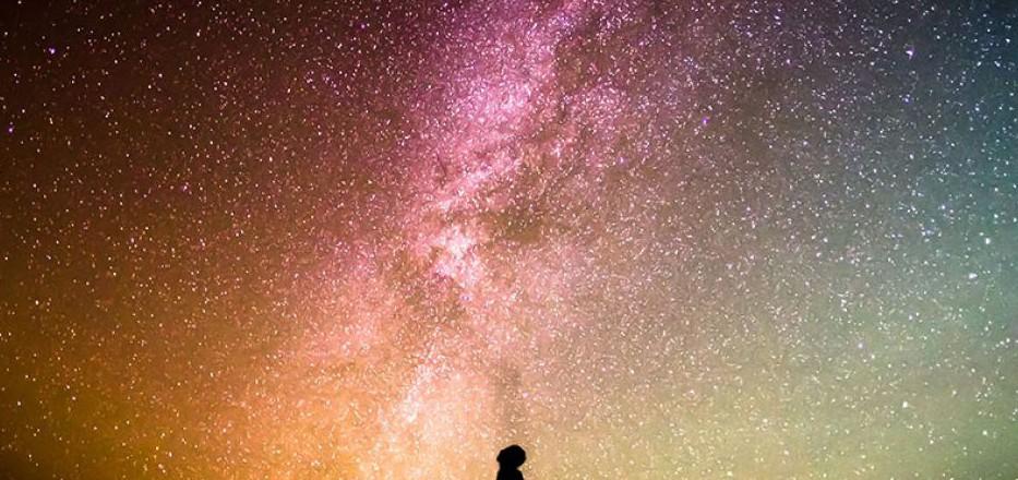 aplikacje do oglądania nieba