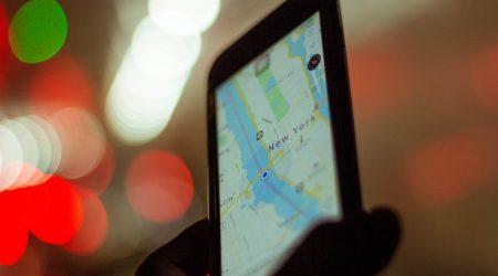 aplikacja nawigacja