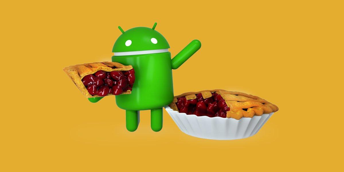 Android pie - lista urządzeń