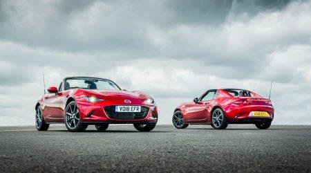 Mazda, Yamaha i Suzuki mają problemy emisyjne