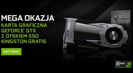 GeForce GTX Kingston