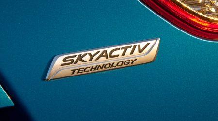 Mazda szuka ekologicznych rozwiązań