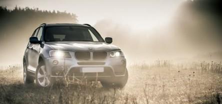 Wielka akcja serwisowa BMW