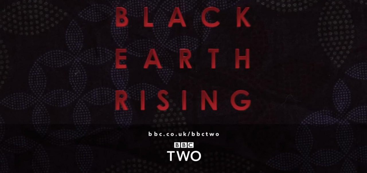 Black Earth Rising serial BBC i Netflix