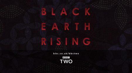 Black Earth Rising serial BBC i Netflix