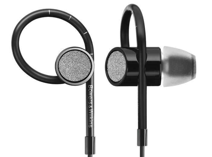 Bowers & Wilkins C5 S2 słuchawki douszne