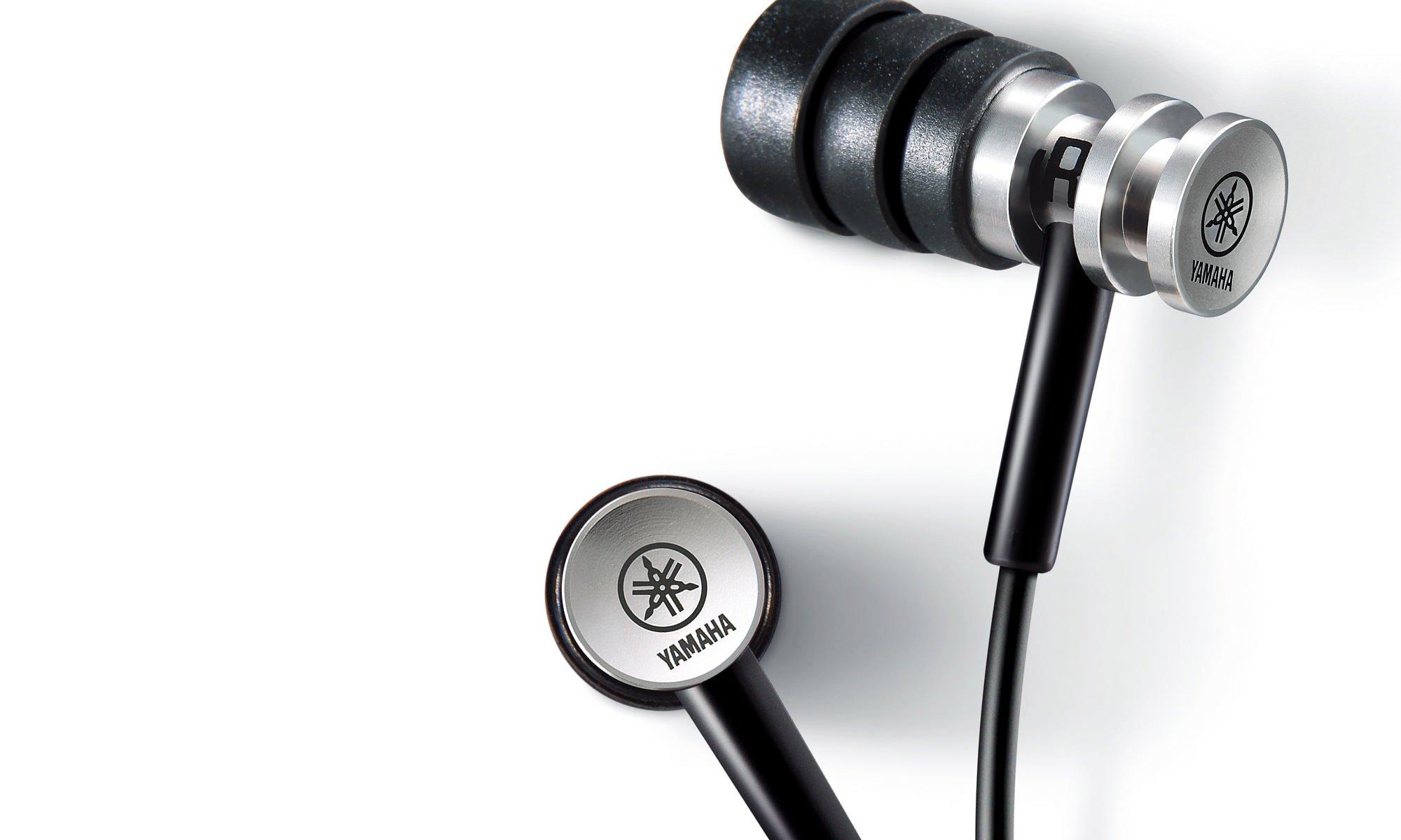 Yamaha EPH-100 słuchawki douszne