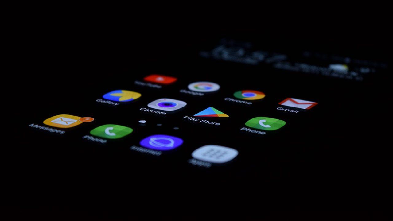 android z zewnętrznymi kartami sd podatne na atak