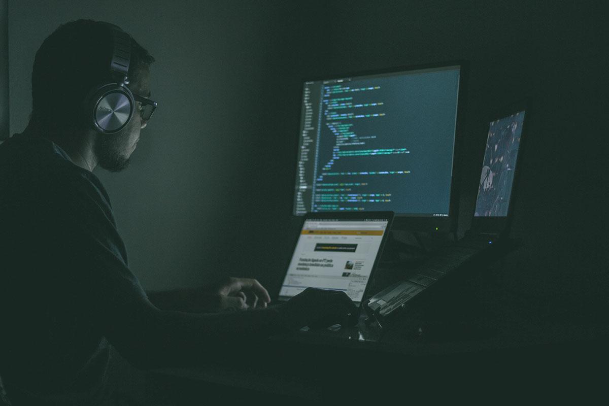 Co kradną hakerzy