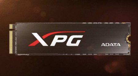 Adata SSD XPG SX6000