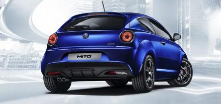 Alfa Romeo MiTo zniknie z oferty
