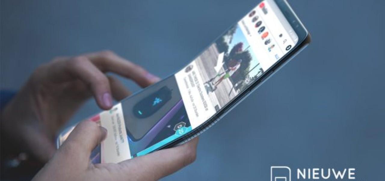 Jeżeli tak będzie wyglądał nowy Samsung, kupuję go od razu